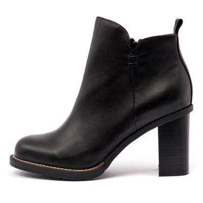 Alias Mae Racquel Black Boots