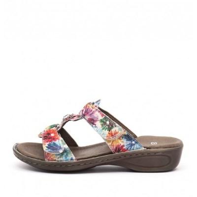 Ara Hawaii 73 Fiorello Sandals