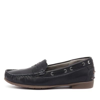 Ara Boston 65 Blau Shoes