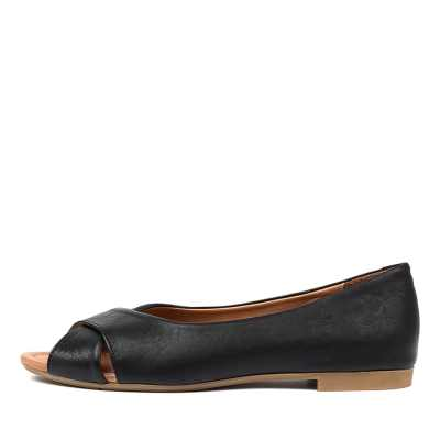 Beltrami Cally Be Black Shoes