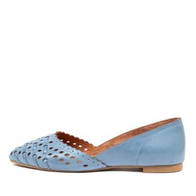 Beltrami Calandra2 Be Denim Shoes