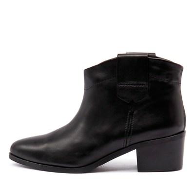 Beltrami 1759 A Nero (Black) Boots