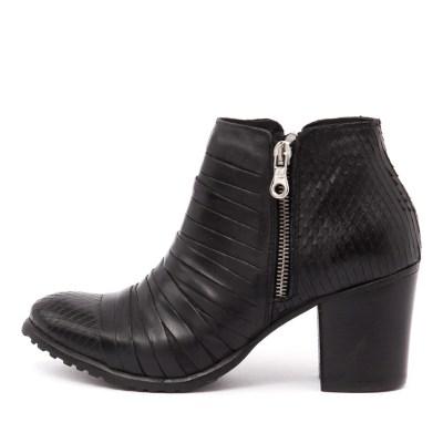 Beltrami L33 Nero (Black) Boots