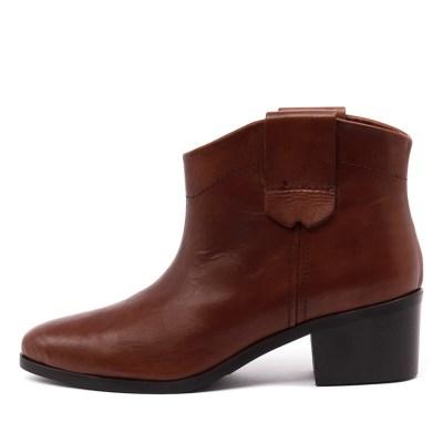 Beltrami 1759 A Cognac Boots
