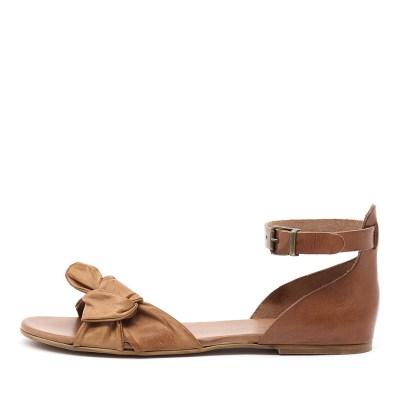 Beltrami Gala Cuoio Sandals