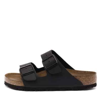 Birkenstock Arizona Black Sandals
