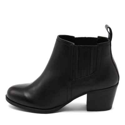 Bonbons August Black Boots