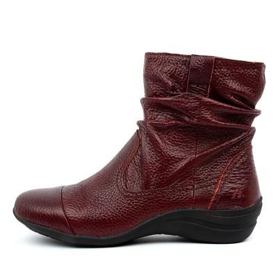 Colorado Burton Cf Red Boots