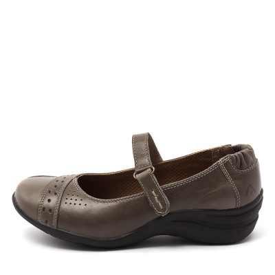 Colorado Bannie Dark Taupe Shoes