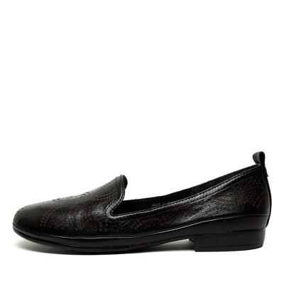 Diana Ferrari Ollee Df Black E Shoes