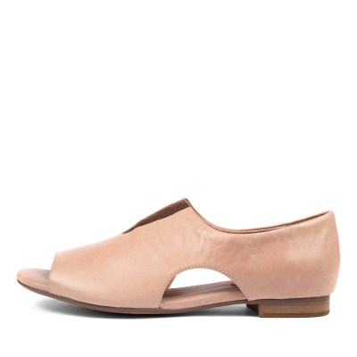 Django & Juliette Pretta Cafe Sandals