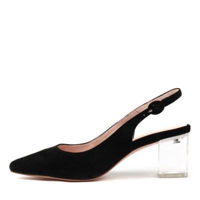 Django & Juliette Hinnis Black Shoes