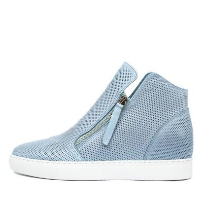 Django & Juliette Gisele Sky Blue Sneakers