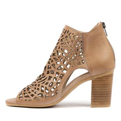 Django & Juliette Verlin Cafe Sandals