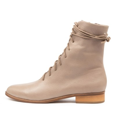 Django & Juliette Imbalms Dj Ash Boots Womens Shoes Casual Ankle Boots