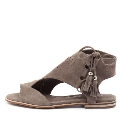Django & Juliette Edele Donkey Sandals