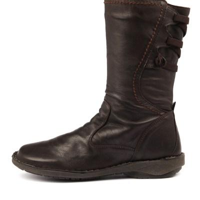 Effegie Pandora W Tdm Boots