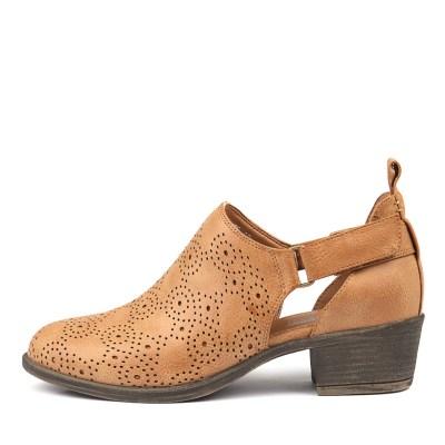 I Love Billy Aimee Tan Boots