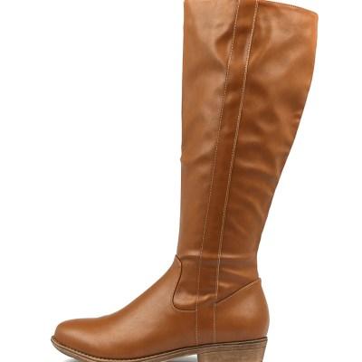 I Love Billy Ronin Tan Boots