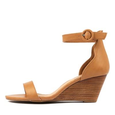 I Love Billy Miriah Tan Sandals