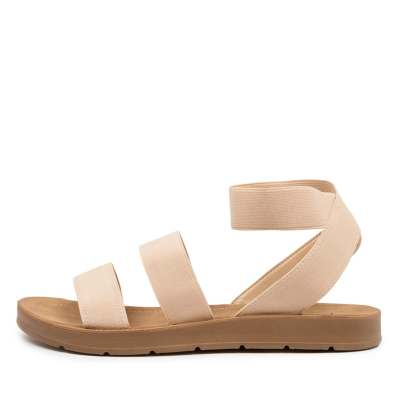 I Love Billy Marilyn Il Beige Sandals