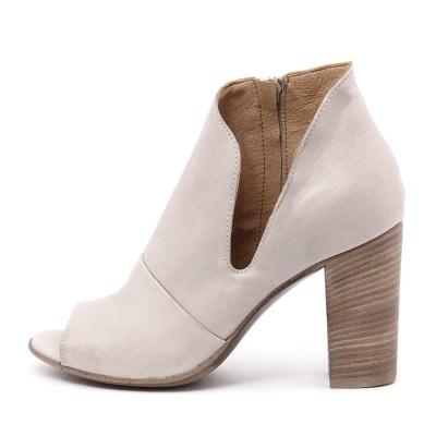 Maria Rossi Gino Latte Boots
