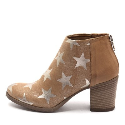Maria Rossi Jacqueline Tan Boots