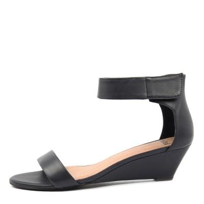 Mollini Marsy Navy Sandals