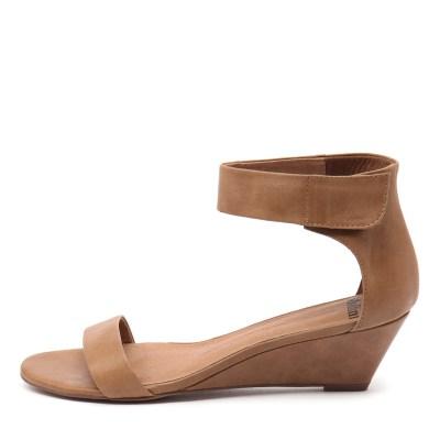 Mollini Marsy Tan Sandals