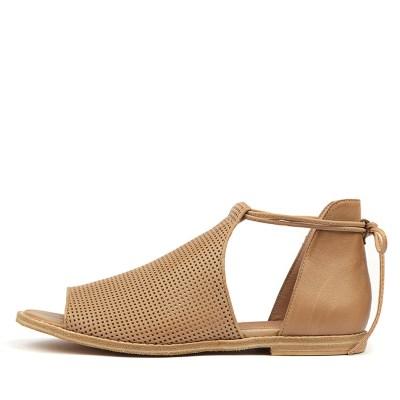 Mollini Nuance Latte Sandals