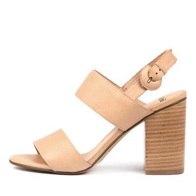 Mollini Oline Latte Sandals