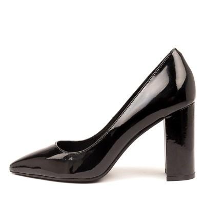 Mollini Clovis Black Shoes