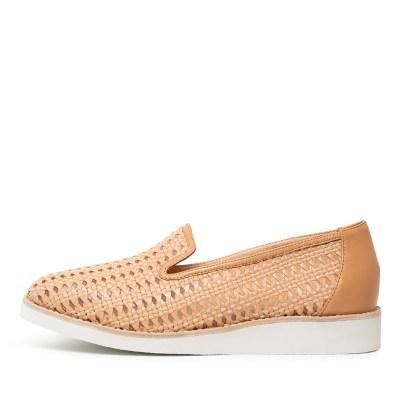 Mollini Nikolai Nude Shoes