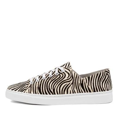 Mollini Osky Zebra Sneakers