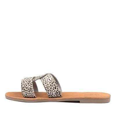 Mollini Jinni Mo Cheetah Sandals