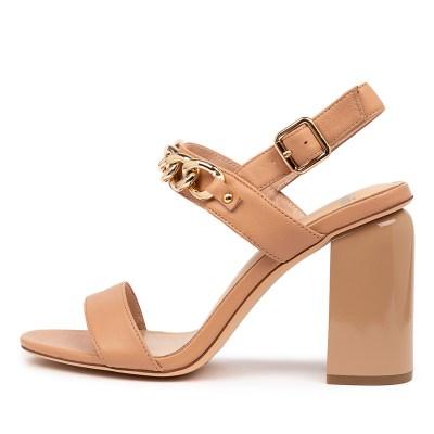 Mollini Demmi Mo Nude Sandals