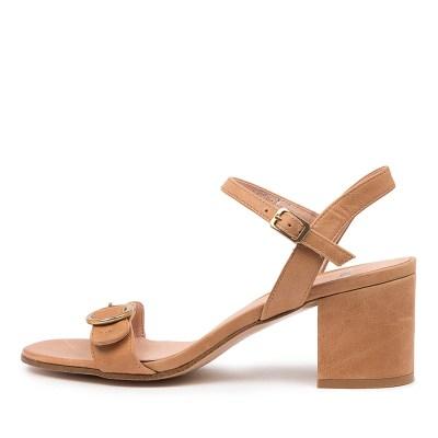 Mollini Riva Mo Tan Sandals