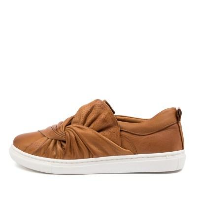 Mollini Ellen Mo Tan Sneakers Womens Shoes Casual Casual Sneakers