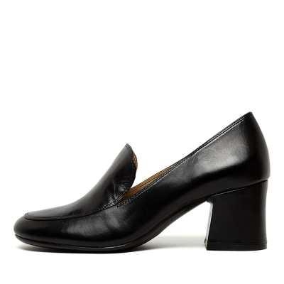 Naturalizer Dany N Black Shoes