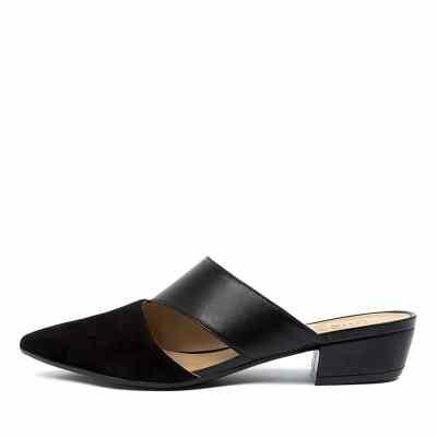 Naturalizer Bev Na Black Shoes