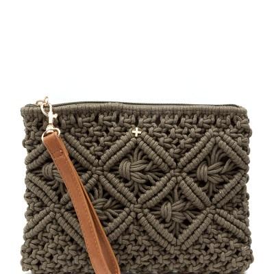 Peta & Jain Avalon Pj Khaki Bags