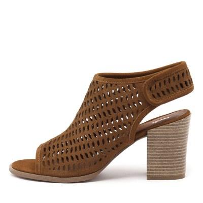 Rmk Magnum Tan Sandals
