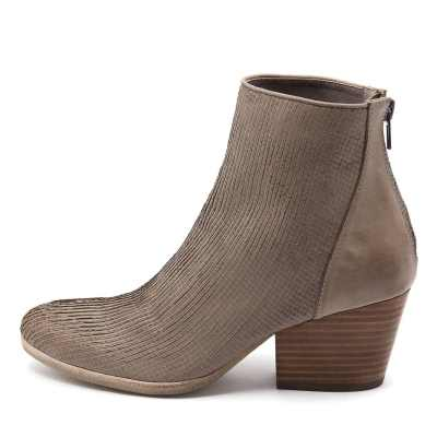 Silent D Arrive Taupe Taupe Boots Womens Shoes Casual Ankle Boots