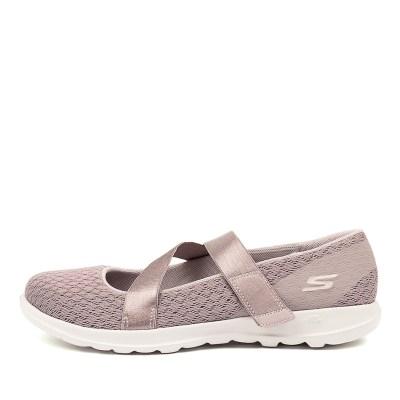 Skechers 15467 Go Walk Lite Divine Shoes