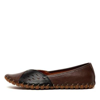 Stegmann Kelly St Excalibur & Black Shoes