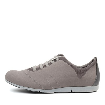 Supersoft Galaxy Su Pewter Sneakers