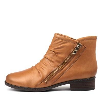 Supersoft Pyramid Su Tan Boots
