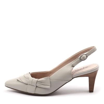 Supersoft Marsha Stone Shoes