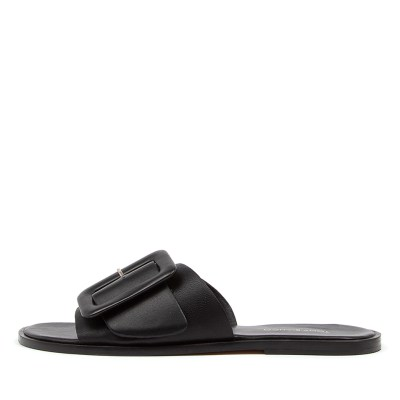 Tony Bianco Raven Tb Black Sandals