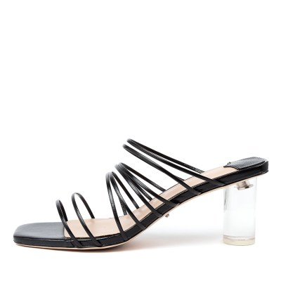 Tony Bianco Suri Tb Black Sandals